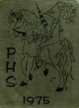 1975 Yearbook Penney High School