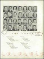 1939 Needham Broughton High School Yearbook Page 42 & 43