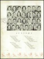 1939 Needham Broughton High School Yearbook Page 44 & 45