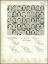 1939 Needham Broughton High School Yearbook Page 50 & 51