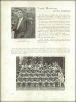 1939 Needham Broughton High School Yearbook Page 84 & 85