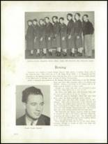 1939 Needham Broughton High School Yearbook Page 88 & 89