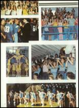 1983 Sumrall High School Yearbook Page 12 & 13
