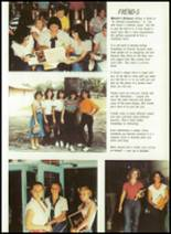 1983 Sumrall High School Yearbook Page 16 & 17