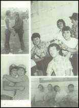 1983 Sumrall High School Yearbook Page 18 & 19