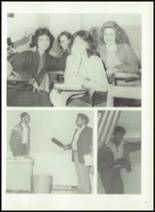 1983 Sumrall High School Yearbook Page 24 & 25