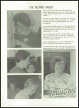 1983 Sumrall High School Yearbook Page 36 & 37