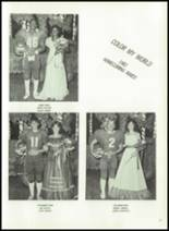 1983 Sumrall High School Yearbook Page 40 & 41