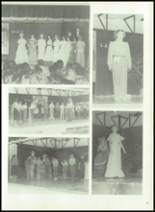 1983 Sumrall High School Yearbook Page 44 & 45