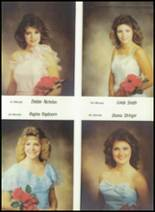 1983 Sumrall High School Yearbook Page 46 & 47