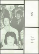 1983 Sumrall High School Yearbook Page 48 & 49