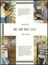 1983 Sumrall High School Yearbook Page 50 & 51