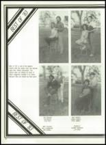 1983 Sumrall High School Yearbook Page 52 & 53