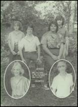 1983 Sumrall High School Yearbook Page 56 & 57