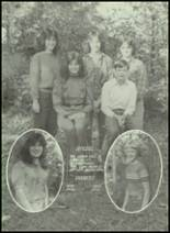 1983 Sumrall High School Yearbook Page 58 & 59