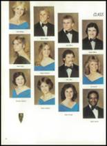 1983 Sumrall High School Yearbook Page 66 & 67