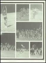 1983 Sumrall High School Yearbook Page 90 & 91