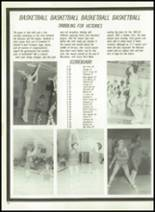 1983 Sumrall High School Yearbook Page 102 & 103