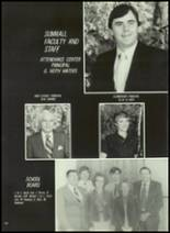 1983 Sumrall High School Yearbook Page 108 & 109