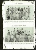 1983 Sumrall High School Yearbook Page 114 & 115