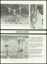 1983 Sumrall High School Yearbook Page 120 & 121