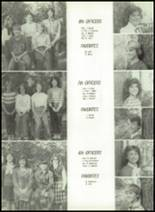 1983 Sumrall High School Yearbook Page 132 & 133