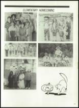 1983 Sumrall High School Yearbook Page 134 & 135