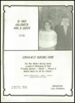 1983 Sumrall High School Yearbook Page 138 & 139