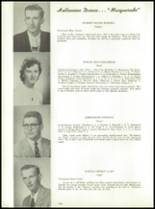 1957 Stearns High School Yearbook Page 12 & 13