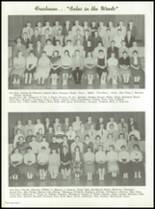 1957 Stearns High School Yearbook Page 30 & 31