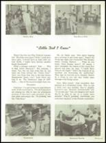 1957 Stearns High School Yearbook Page 32 & 33