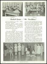 1957 Stearns High School Yearbook Page 34 & 35