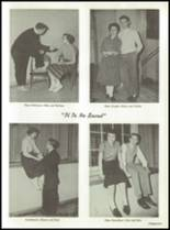 1957 Stearns High School Yearbook Page 40 & 41
