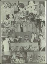 1957 Stearns High School Yearbook Page 42 & 43