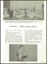 1957 Stearns High School Yearbook Page 48 & 49