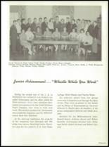 1957 Stearns High School Yearbook Page 52 & 53