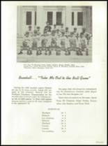 1957 Stearns High School Yearbook Page 60 & 61