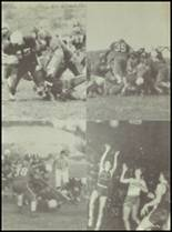 1957 Stearns High School Yearbook Page 64 & 65