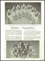 1957 Stearns High School Yearbook Page 68 & 69