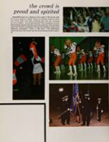 1979 Chaparral High School Yearbook Page 10 & 11