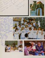 1979 Chaparral High School Yearbook Page 12 & 13
