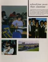 1979 Chaparral High School Yearbook Page 14 & 15