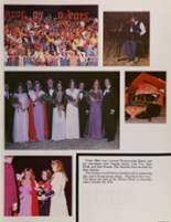 1979 Chaparral High School Yearbook Page 16 & 17