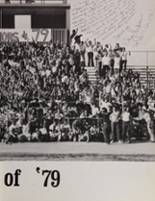 1979 Chaparral High School Yearbook Page 18 & 19