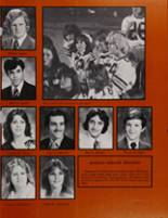 1979 Chaparral High School Yearbook Page 20 & 21