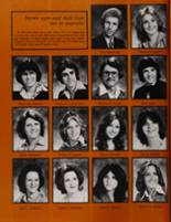 1979 Chaparral High School Yearbook Page 22 & 23