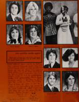 1979 Chaparral High School Yearbook Page 24 & 25