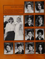1979 Chaparral High School Yearbook Page 26 & 27