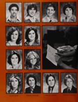 1979 Chaparral High School Yearbook Page 28 & 29