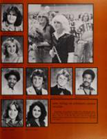 1979 Chaparral High School Yearbook Page 32 & 33